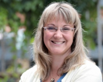 Pfarrerin Rebecca Lackmann