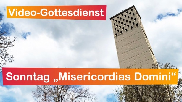 Embedded thumbnail for Gottesdienst am 18.04.2021