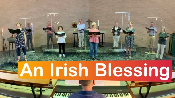 """Embedded thumbnail for 22.08.2021 – """"An Irish Blessing"""""""
