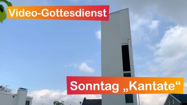 Embedded thumbnail for Gottesdienst am 02.05.2021